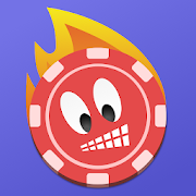 Chips of Fury - virtual poker chips