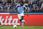 'Lazio moet nú knoop doorhakken en lijkt afscheid te nemen van Jordan Lukaku'