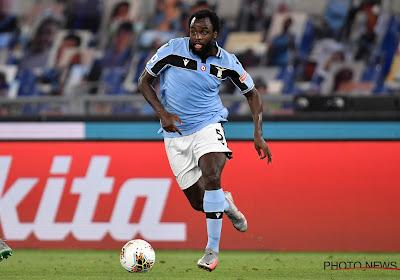 "L'Antwerp prend un risque calculé avec Jordan Lukaku : ""Nous verrons bien"""