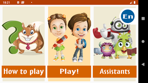 Speech therapy for kids and babies screenshots 1
