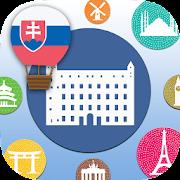 Learn & Read Slovak Words