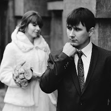Wedding photographer Veronika Gaevskaya (bmphotography). Photo of 16.11.2016