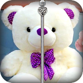 TeddyBear Lock Screen Plus