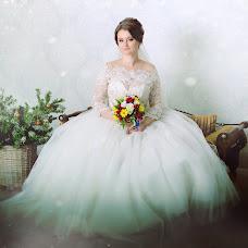 Wedding photographer Yuliya Kravchenko (yuliyaphoto). Photo of 20.01.2017