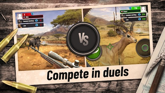 Hunting Clash: Hunter Games MOD Apk (Simple Hunt) 7