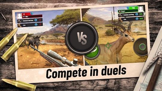 Hunting Clash Mod Apk +OBB/Data [Hunter Games – Shooting Simulator] 7
