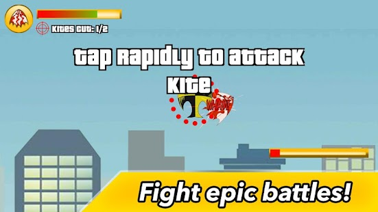 Kyte - Kite Flying Battle Game - náhled