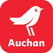 Auchan France Icon