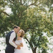 Wedding photographer Anastasiya Unguryan (unguryan). Photo of 18.10.2017