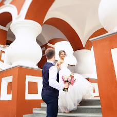 Wedding photographer Aleksandr Churkin (AlexanderChurkin). Photo of 13.11.2016