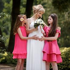 Wedding photographer Konstantin Anoshin (kotofotik). Photo of 11.07.2018