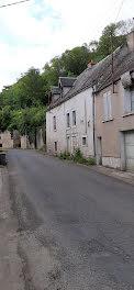 maison à Châteauneuf-sur-Cher (18)