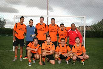 Photo: Club Deprotivo Colombia