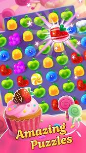 Jolly Jam: Match and Puzzle- screenshot thumbnail