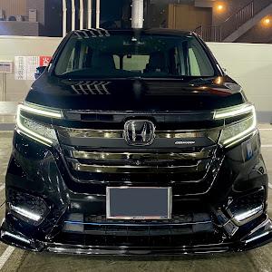 ステップワゴン   SPADA HYBRID G-EXのカスタム事例画像 ゆうぞーさんの2020年12月29日21:27の投稿
