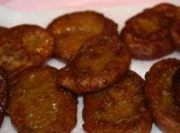 When they are cool, you can add cinnamon or powder sugar to them. ...