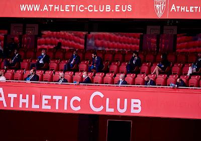 Liga : Athletic Bilbao prend la mesure du Betis Séville
