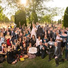 Wedding photographer Nenad Ivic (civi). Photo of 26.11.2018