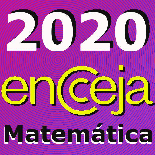 Baixar EnccEja 2020 Matemática