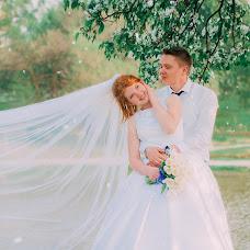 Wedding photographer Yana Danilova (YanaDragonfly). Photo of 24.05.2016