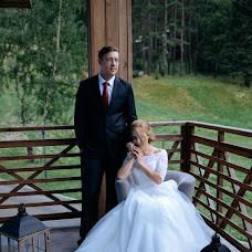 Wedding photographer Anna Parsanova (isnotcracked). Photo of 11.09.2017