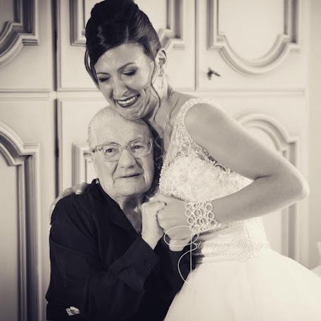 Wedding photographer Giovanna Ungaro (ungaro). Photo of 28.07.2015