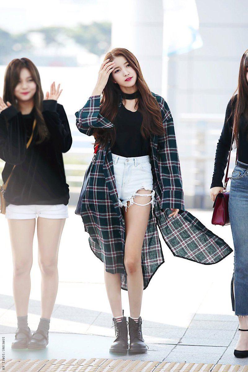 sowon body 1