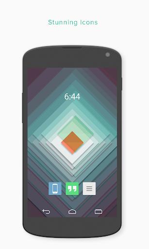 Jive - An Icon Pack screenshots 1