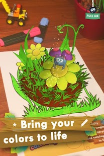 colorbug app screenshot