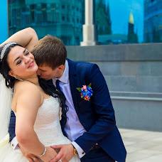 Wedding photographer Aleksandr Bystrickiy (wedingalbum). Photo of 04.10.2015