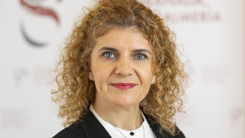 María José Vivas Juan.