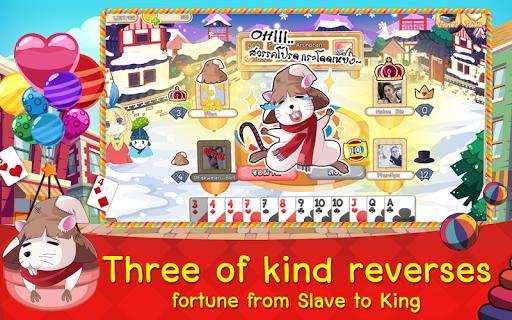 Slave In Wonderland - u0e44u0e1eu0e48u0e2au0e25u0e32u0e1f 2.7.318 screenshots 4