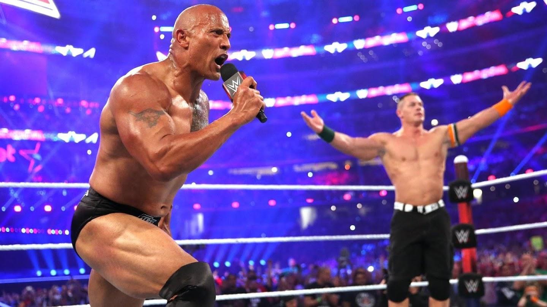 Watch WWE WrestleMania's Legendary Moments live