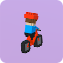 Paper Round: Paperboy Mania icon