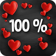 Love Calculator With %