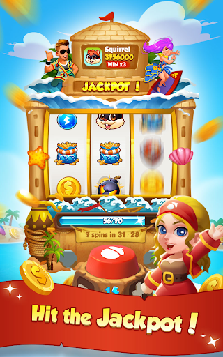 Coin Beach 1.6 screenshots 13