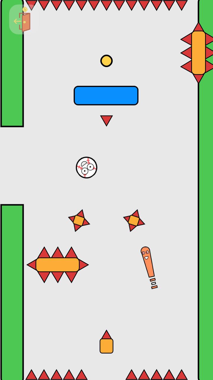 Скриншот Baseball Ball
