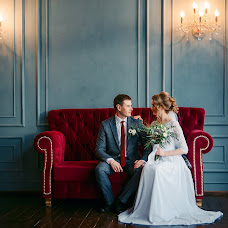 Wedding photographer Aleksandr Tarasevich (AleksT). Photo of 15.03.2017