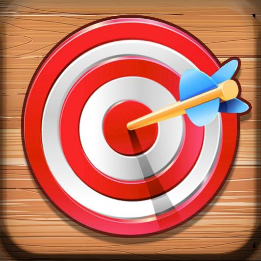 全球射箭錦標賽 街機 App LOGO-APP試玩