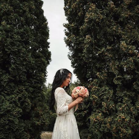 Свадебный фотограф Виктория Комратова (VARTA). Фотография от 25.11.2017