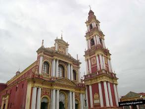 Photo: Iglesia de San Francisco. Ciudad de Salta