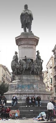 Sempre Garibaldi di salvy60