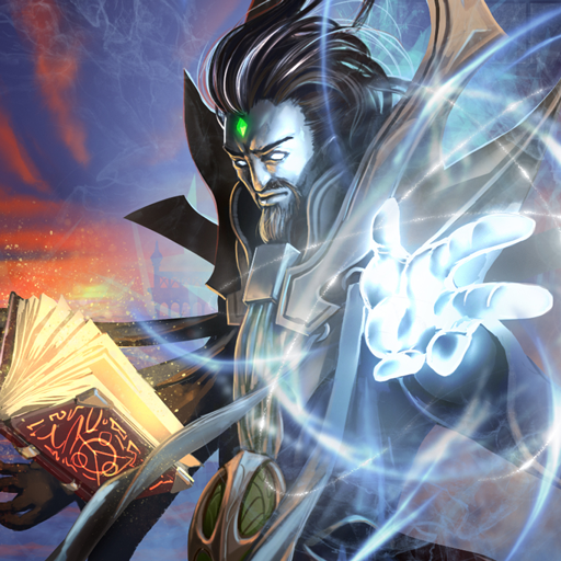 Shadow Era - Trading Card Game