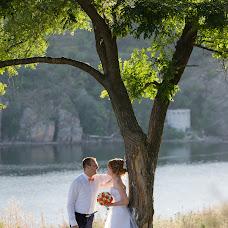 Wedding photographer Taras Garkusha (taras-g). Photo of 24.09.2015