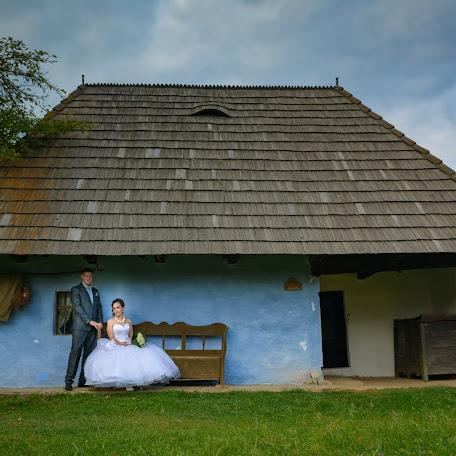 Wedding photographer Csaba Veress (csabafotovideo). Photo of 24.10.2016