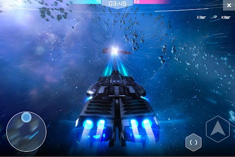 Space Armada: Star Battles Screenshot