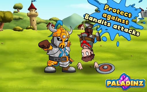 PaladinZ: Champions of Might 0.83 screenshots 4