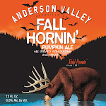 Anderson Valley Fall Hornin