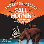 Anderson Valley Fall Hornin