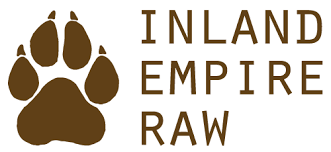 Logo for Inland Empire Raw